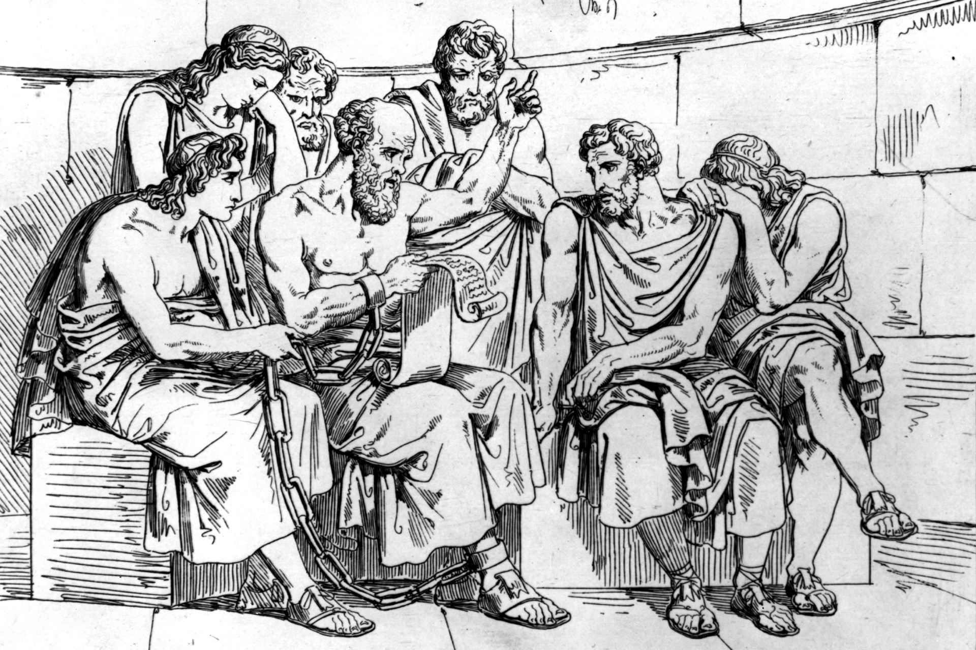 Homosexuality in ancient greece retrospect journal